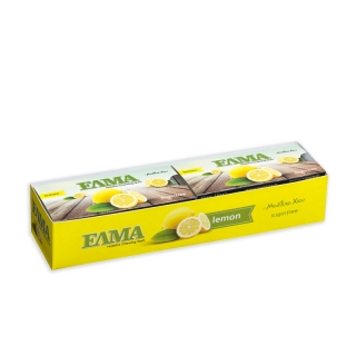 ELMA Lemon, box