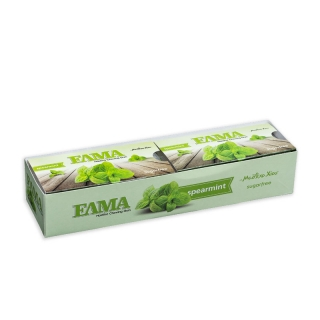 ELMA Spearmint, box